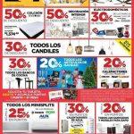 Folleto de ofertas del Buen Fin 2018 en Lowe's México