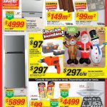 Folleto de ofertas del Buen Fin 2018 en The Home Depot