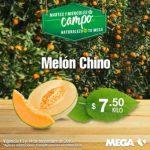 Frutas y Verduras Mega Soriana 13 y 14 de Noviembre 2018