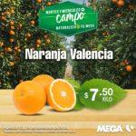 Frutas y Verduras Soriana 13 y 14 de noviembre 2018