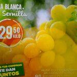 Frutas y Verduras Soriana 20 y 21 de noviembre 2018