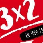 Hang Ten El Buen Fin 2018: promoción 3x2 en toda la tienda