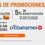 Home Depot - Cyber Days 2018 / 10% de bonificacion con Citibanamex