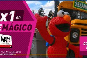 Ofertas La Feria de Chapultepec El Buen Fin 2018