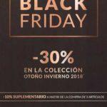 Levis Black Friday 2018: 30% de descuento colección otoño invierno 2018