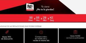 Promociones Linio El Buen Fin 2018