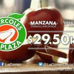 Miércoles de Plaza La Comer 28 de Noviembre 2018