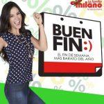 Ofertas Milano El Buen Fin 2018 30% de descuento