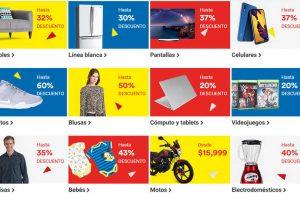 Promociones Coppel Cyber Weekend 2018: Hasta 60% de descuento