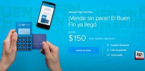 Promociones El Buen Fin 2018 Mercado Pago Blue Point