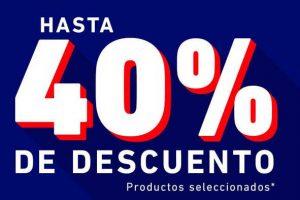 Promociones Martí El Buen Fin 2018: Hasta 60% de descuento