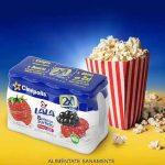 Promoción LALA y Cinépolis 2x1 en boletos de Cine de lunes a domingo
