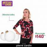 Suburbia: Artículo de la semana Blusas Pierre Cardin a $140 pesos