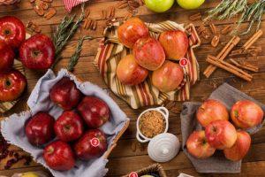 Superama: Frutas y Verduras Especiales de la Quincena 20 al 30 de noviembre 2018