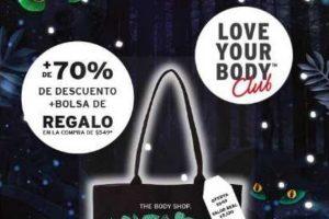 Ofertas El Buen Fin 2018 en Body Shop