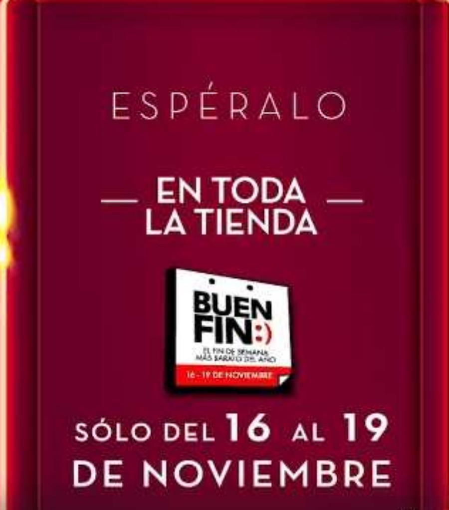 Ofertas The Home Store El Buen Fin 2018