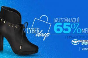 Zapatos Andrea: Black Friday 2018 / Hasta 65% de descuento en calzado