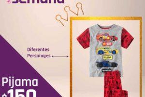 Artículo de la Semana Suburbia Pijamas Disney al 6 de enero 2019