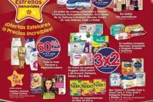 Farmacias Benavides Ofertas de Fin de Semana del 21 al 24 de Diciembre