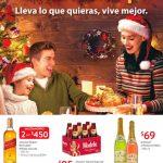 Folleto Walmart Ofertas de Navidad del 21 al 31 de Diciembre 2018