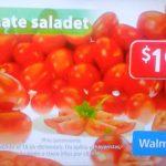 Ofertas Martes de Frescura Walmart 18 de Diciembre 2018