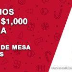 Promociones La Comer de Fin de Semana y Año Nuevo 2019