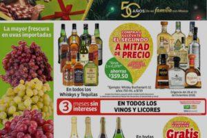 Ofertas Soriana Fin de Semana y Año Nuevo 2019
