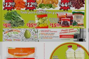 Ofertas Soriana Mercado fin de semana del 14 al 17 de diciembre 2018