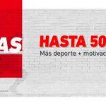Rebajas Martí Hasta 50% de descuento en toda la tienda