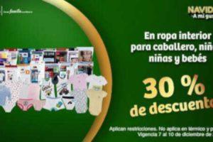 Soriana: Ofertas de fin de semana y navidad del 7 al 10 de diciembre 2018