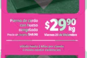 Ofertas Soriana Recompensas del Día 22 al 24 de diciembre 2018