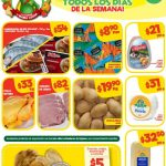 Bodega Aurrerá: Frutas y Verduras del 11 al 17 de enero de 2019