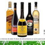 Chedraui: 25% de descuento en vinos y licores Super Bowl 2019