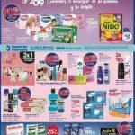 Farmacias Benavides Ofertas de fin de semana del 11 al 14 de enero 2019