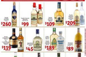 Jueves Cervecero Soriana Mercado y Express 10 de Enero de 2019