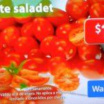 Ofertas Martes de Frescura Walmart 8 de Enero 2019