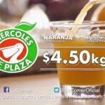 Miércoles de Plaza La Comer 16 de enero 2019
