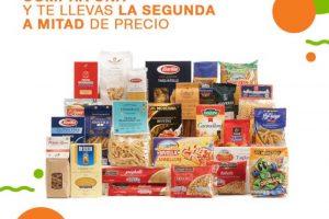 Ofertas La Comer Fin de Semana del 11 al 13 de enero de 2019