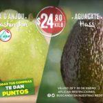 Ofertas Mega Soriana Martes y Miércoles del Campo 29 y 30 de enero 2019