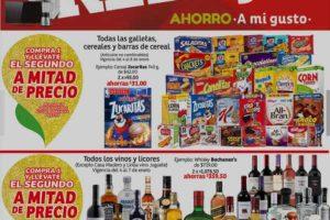 Ofertas Soriana Fin de Semana de Rebajas del 4 al 7 de enero 2019