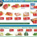 Ofertas Walmart en Carnes, Frutas y Verduras del 25 al 27 de enero 2019