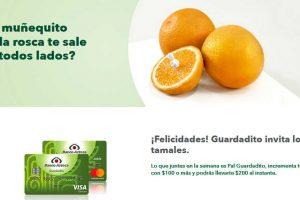 Promoción Guardadito Banco Azteca 2019 te regala $200 al instante