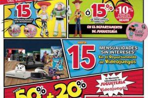 Sears: Ofertas de Día de Reyes en Juguetes y Videojuegos