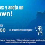 Soriana y CitiBanamex: Cupón de $500 de descuento Super Bowl 2019