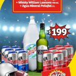 Ofertas Jueves Cervecero Soriana Mercado y Express 31 Enero de 2019