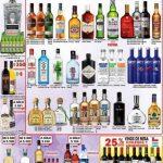 ofertas en vinos y licores de Bodegas Alianza del 26 de febrero al 10 de marzo del 2019