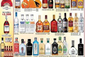 Bodegas Alianza: Promociones de vinos y licores del 13 al 24 de febrero 2019