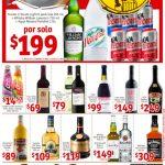 Ofertas Jueves Cervecero Soriana Mercado 21 de febrero de 2019