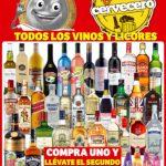 Jueves Cervecero Soriana Mercado 28 de Febrero 2019