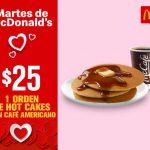 McDonald's: Cupones Martes de McDonalds 19 de Febrero 2019